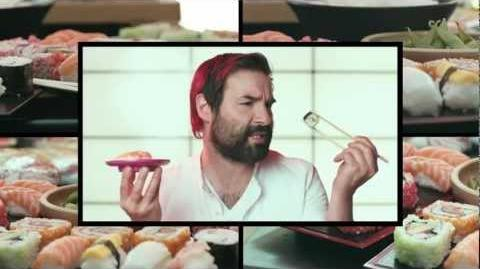 ADAM BUXTON - SUSHI SONG-0