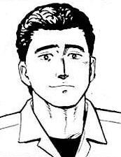 Kamijou manga