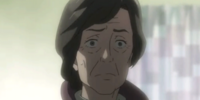 Ryōko's mother