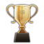 Trophy Generic Gold