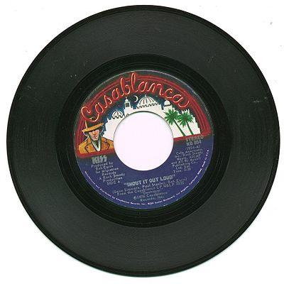 Siol single 1976
