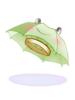 Frog umbrella hat collection