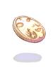 Gnome coin collection