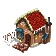 Holiday bakery last