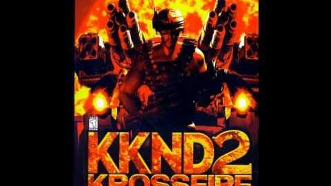 KKND 2 Krossfire - Soundtrack - The Series 9 - Track 1