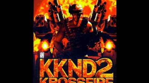 KKND 2 Krossfire - Soundtrack - The Series 9 - Track 1