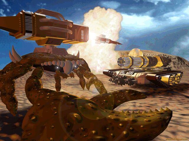 File:KKnD Wallpaper Missile Crab.jpg