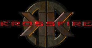 Krossfire Logo