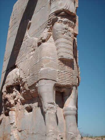 File:Persepolis Lamassus.jpg