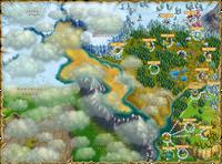 Map world ru