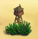 Watchtower quest