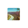 Golden canyon map