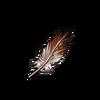 Eagle eagle feather