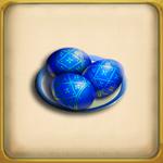 Unusual Egg +3 Energy (Food)