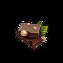 Sweet chocolate