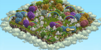 Rainbowland Expedition Location