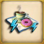 Dream Breakfast +5 Energy (Food)