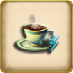 Cup of Coffee  (Item)