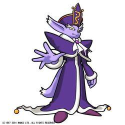 Emperor jillius