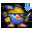 Pirate Moo