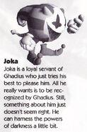 Klonoa Joka