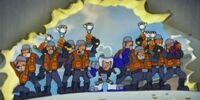 Soda Control Team