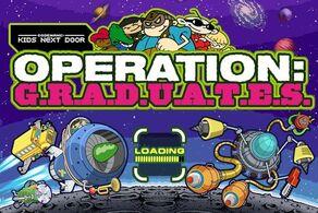 Operation graduates game