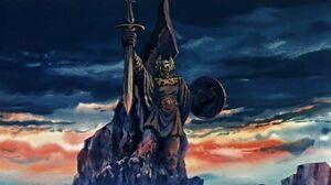 Statua di Odino