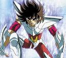 Seiya di Pegasus