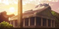 Casa di Virgo