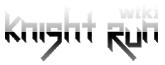 Knight Run Wiki