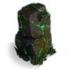 Res corrupted stone 4