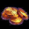 Dwarves' gold