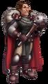 Char knighthearty