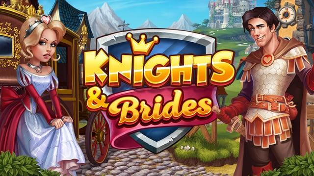 Knights amp Brides  Dwarfwood  Facebook