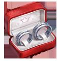 Ring-Simple ring box