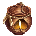 Lantern bomb