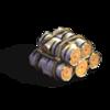 Find-Birch logs 3