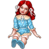 Doll (Ice Kingdom)