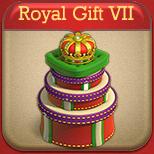 Royal gift m8 bg