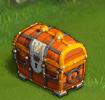Treasure chest cedar 3