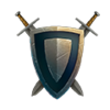 Shield medium