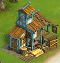 Sawmill lv3