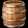 Barrel item