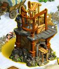 Watchtower stage1