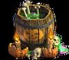 Gift halloween 2