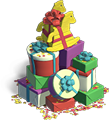 Gift 1year 4