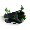 Res corrupted stone 1