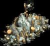 Res bandits' barricades 1