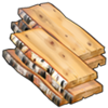 Birch Plank